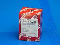 Фильтр масляный Toyota Camry 40 ( 90915-ZZD4 )