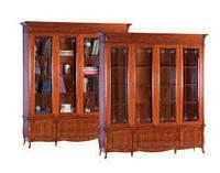 Библиотека 4-х дверная