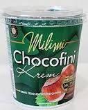 Шоколадно-ореховая паста Chocofini Milimi 400 гр