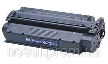 Картридж HP Q2624A (HP LJ 1150) БУ под заправку оригинал первопроходец