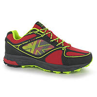 Кроссовки для бега Karrimor Tempo 4 Mens Trail Running Shoes