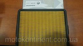 BMW Оригинальный воздушный фильтр 13721460337 для мотоциклов