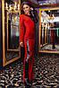Платье женское ,крупная пришивная пайетка с одной стороны