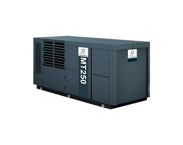 Газовые микротурбины  Flexenergy МТ250 от 250 кВт до 1МВт