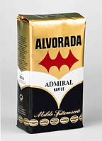 КОФЕ зерно Alvorada Admiral 500гр 75% Арабика, 25% Робуста
