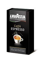 Кава мелена Lavazza Caffe Espresso 250гр (кофе Лавацца кофе експрессо)