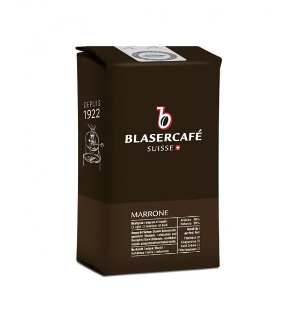 Кофе в зернах Blasercafe Marrone 250 г