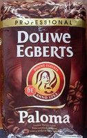 Кофе в зернах Douwe Egberts Paloma 1 кг  Доув Эгбертс Палома 100% Робуста
