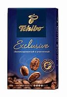 Кофе молотый Tchibo Exclusive 250г (чибо ексклюзив)