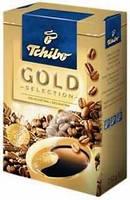Кофе молотый Tchibo Gold Selection 250 г   (чибо голд)100% Арабика