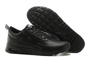 Кроссовки Nike Thea Black, фото 2