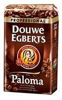 Кофе молотый Douwe Egberts Paloma 1кг 100% Робуста.