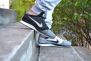 Кроссовки Nike Flyknit Racer, фото 2
