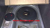 Комплект ГБО 2.Tomasetto для карб. автомобилей баллон вместо запаски