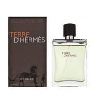 Туалетная вода Hermes Terre D`Hermes (тестер 100 мл)