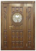 Двери входные однопольные Модель 27