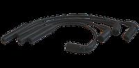 Провода высоковольтные Tesla ГАЗ ГАЗЕЛЬ BUSSINES (двиг. УМЗ4216 EURO4) TS T341H