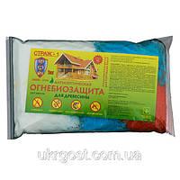 Грунтовка-антисептик для стен ХМББ Страж-1 1 кг концентрат