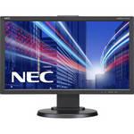 "Монитор NEC 20"" E203Wi IPS VGA DVI DP HAS Pivot Black (60003804)"
