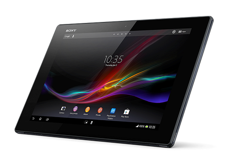 Чехол для Sony Xperia Tablet Z