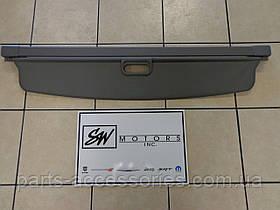 Серая полка шторка в багажник Dodge Magnum 2005-09 новая оригинал