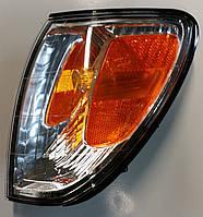 Lexus LX470 1998-02 левый поворотник повторитель поворота новый оригинал
