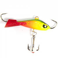 61500-26RT Балансир Lucky John Baltic Ice Jig 5-26RT