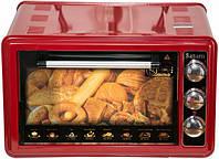 Электрическая духовка - гриль SATURN  EC - 1076 объёмом 36 литров Турция