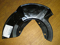 Кожух тормозного диска переднего левого/правого Chere Eastar