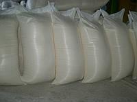 Мешки полипропиленовые 55х105см белые 62грамма Украина