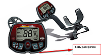 Металлоискатель Bounty Hunter Land Ranger Pro+комплект чехлов в подарок