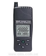 Гигрометр / Термометр / CO2 - ST-501 логгер, Гігрометр + термометр ST-501 логгер