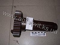 Вал-шестерня КПП Т-150, 151.37.489