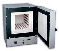 Муфельная печь SNOL 40/1180 (микропроц./волокно)