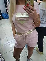 Женский комбинезон Paparazzi Fashion розовый Оригинал