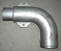 Труба выпускная  31-17С3  (колено с компенсатором) СМД-31