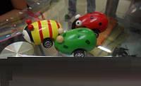 Деревянная логическая игрушка 6*4,5см, C02338