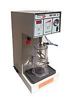 Вакуумный смеситель с вибростолом для гипса и паковочных масс ZHERMACK MIX 240-D