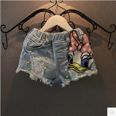 Детские шорты   Поночка