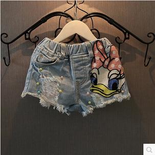 Детские шорты   Поночка, фото 2