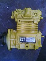 Ремонт компрессора CAT TU-FLO 750