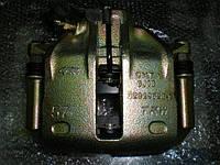 Суппорт тормозной левый Chery Eastar B11-3501050