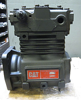 Caterpillar 3406 Engine Air Compressor