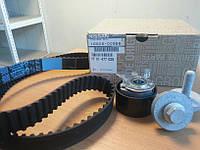 Ремень,ролик,комплект ГРМ k9k Renault MEGANE lll 1,5 DCI 7701477028