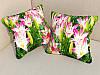 Фотоподушки лилии