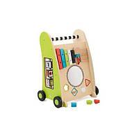 Игровой набор KidKraft Push Along Play Cart (63246)