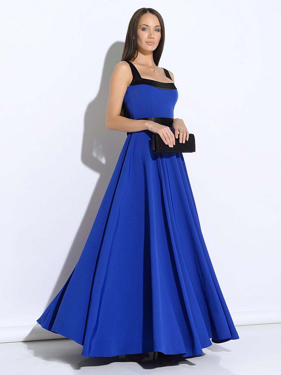 Длинное вечернее платье B 45, фото 1