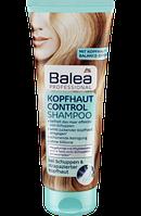 Профессиональный шампунь против перхоти Balea Professional Kopfhaut Control Shampoo