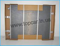 Радиатор кондиционера Renault Trafic II 2.0Dci c 08- Thermotec KTT110418