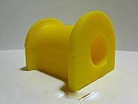 Полиуретановая втулка стабилизатора, задней подвески, центр VOLKSWAGEN TRANSPORTER T-5 (2003 - ), I.D.=20,5 мм, фото 1